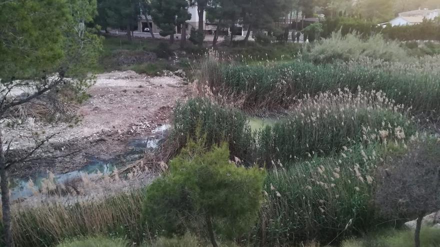 Los vecinos de Charco Amargo denuncian ante Fiscalía los vertidos de aguas fecales