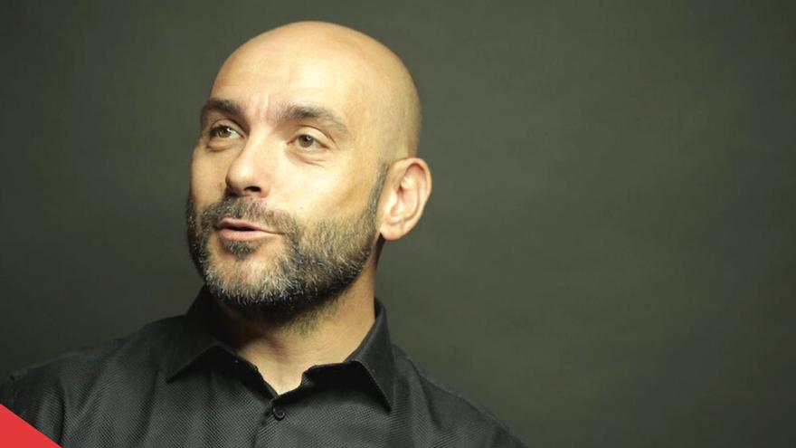 Monólogo Federico Pérez