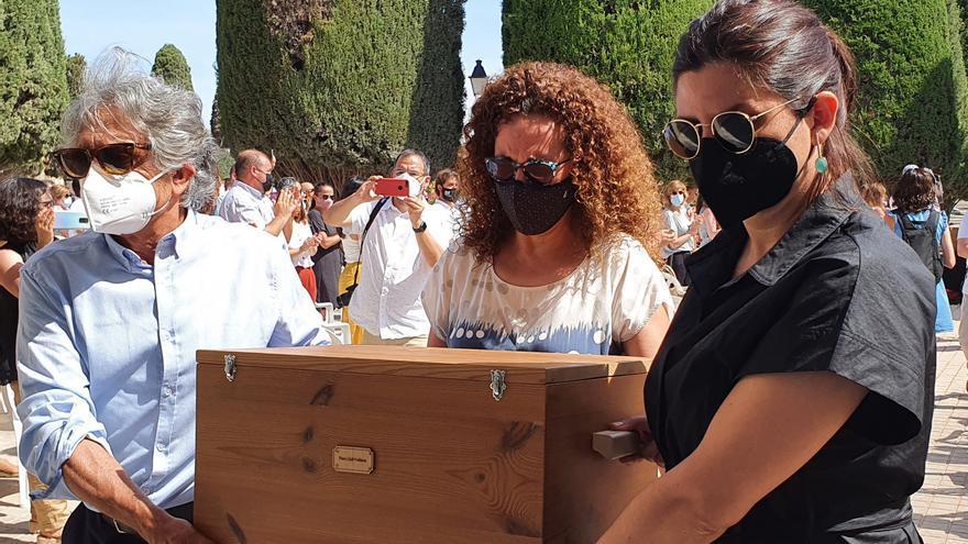 Las cinco primeras víctimas de Son Coletes ya descansan en paz