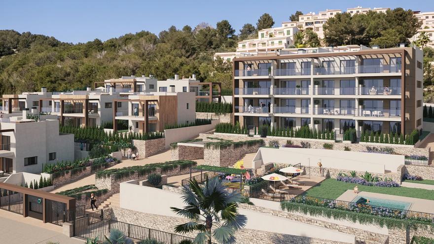 TM Grupo Inmobiliario refuerza su presencia en Mallorca