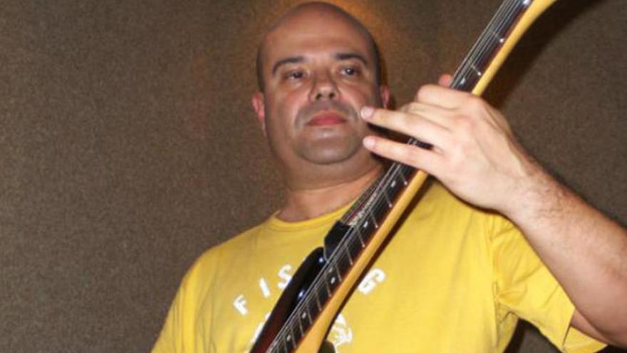 Miguel Estupiñán Díaz