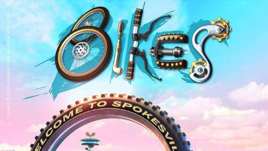 Ciclo Bicine: Bikes