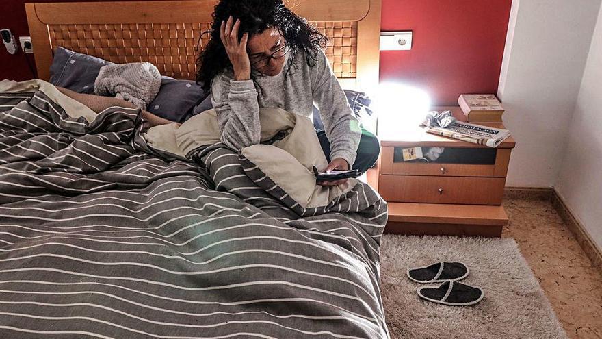 ¿Es más efectiva una rutina antes de dormir que  los somníferos?