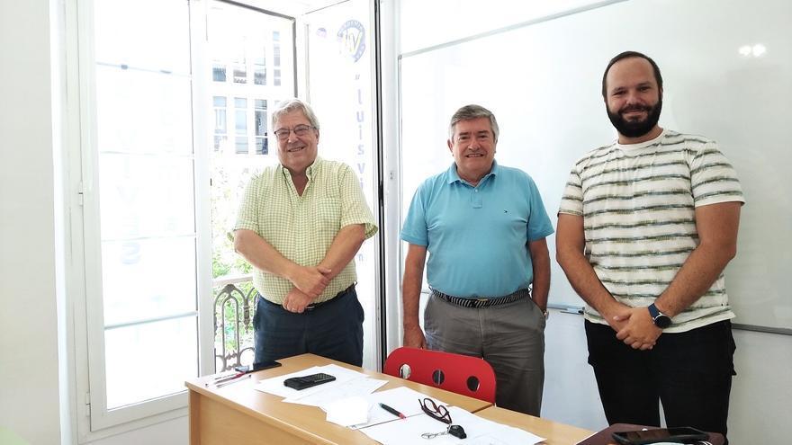 Academia Luis Vives: 75 años de buena educación