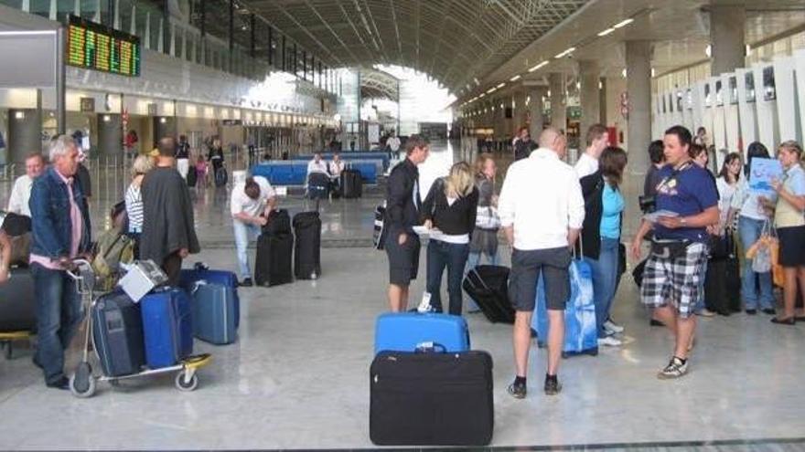 Alemania vuelve a activar la recomendación de no viajar a Canarias