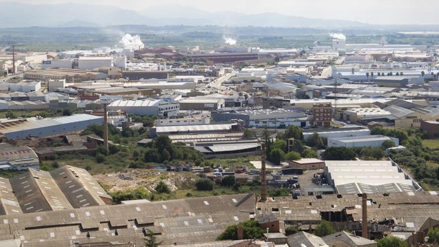 Onda suma 800.000 euros para modernizar el parque industrial