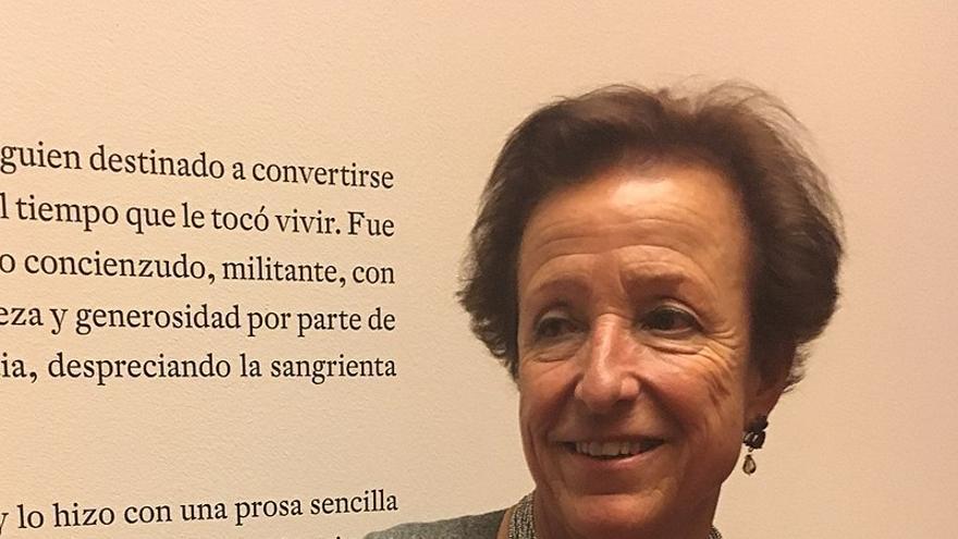 """La fiscal de violencia sobre la mujer desmonta la """"falacia"""" de las denuncias falsas"""