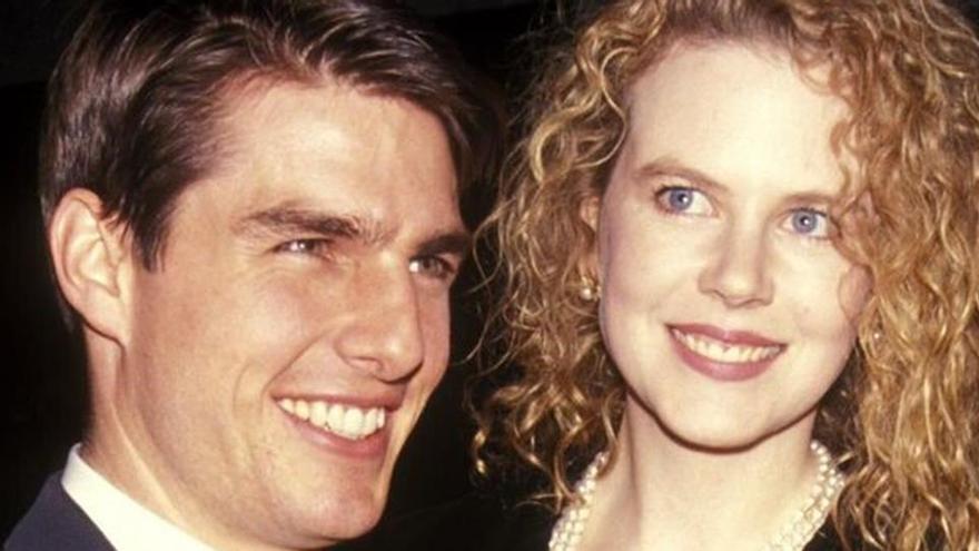 Nicole Kidman parla per primera vegada sobre el seu matrimoni amb Tom Cruise