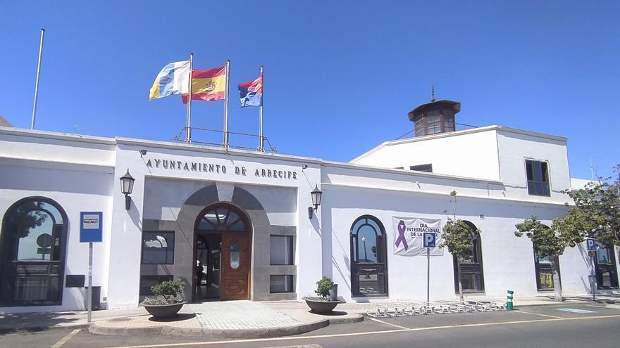 El PP presenta en Arrecife la moción contra los indultos pese a que sus socios los apoyan