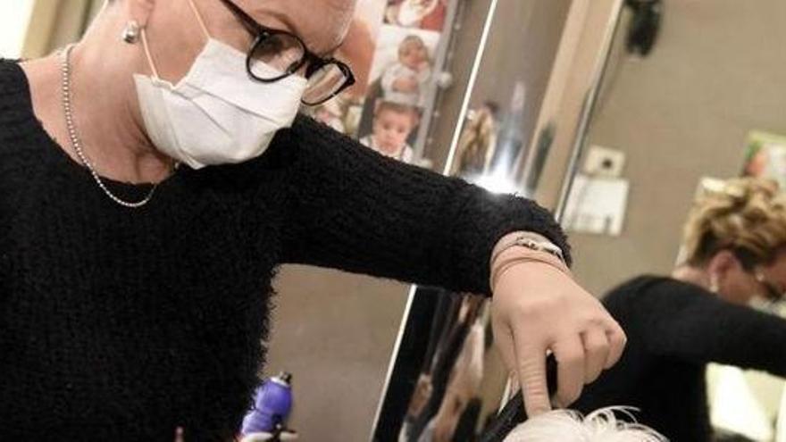 Auch Mallorcas Friseure wollen demonstrieren