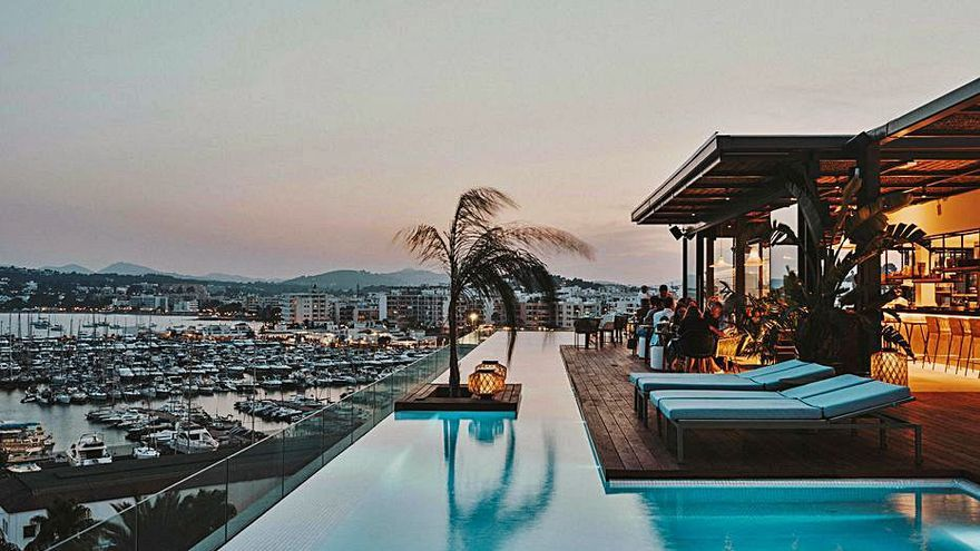 Aguas de Ibiza reabre mañana sus puertas