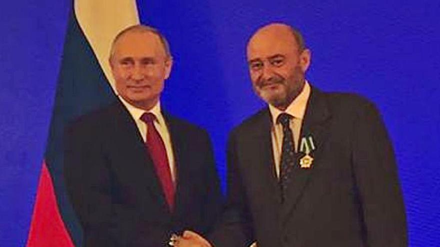 Aseguran que Rusia estaría dispuesta a enviar 500.000 vacunas Sputnik a Baleares en dos semanas