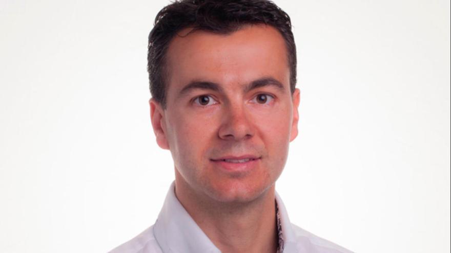 El canario Héctor Gómez será el nuevo portavoz del PSOE en el Congreso