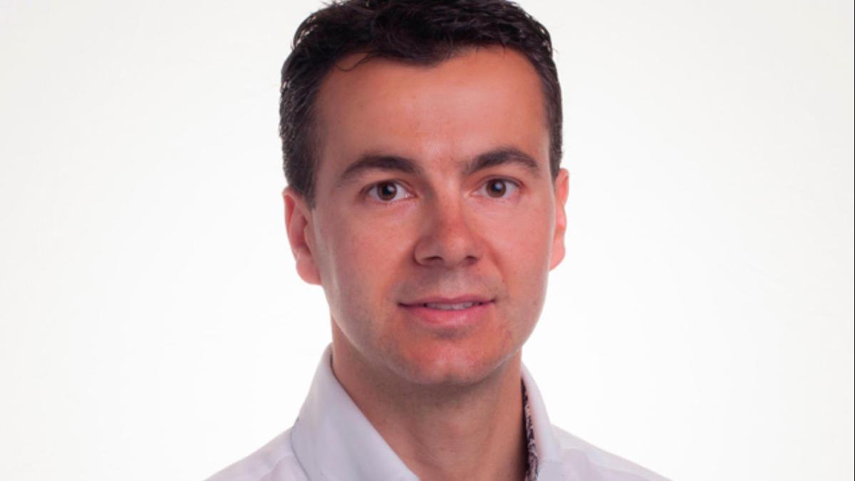 El diputado canario Héctor Gómez (PSOE)