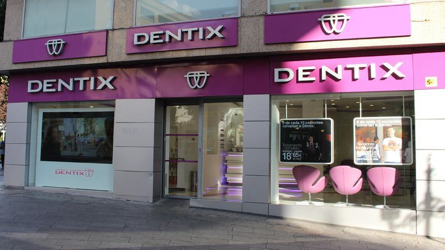 Dentix se declara en quiebra al no poder afrontar su deuda