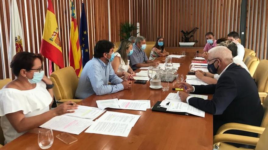 Vox permite al bipartito de Alicante aprobar bonificaciones en el IBI
