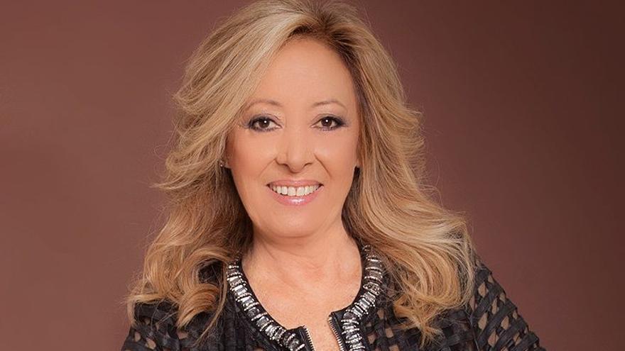 Fallece María Mendiola, componente del dúo 'Baccara', descubierto en Fuerteventura