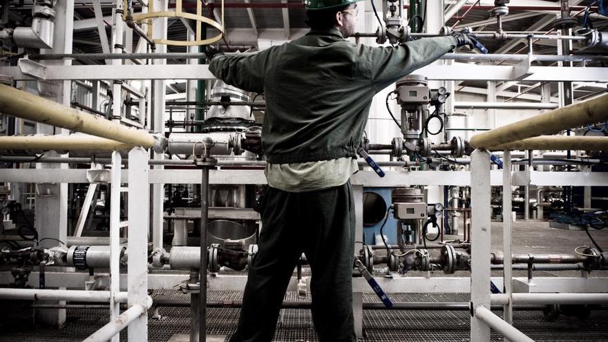 Las industrias malagueñas reciben una inversión de 3,8 millones para actuaciones de mejora energética