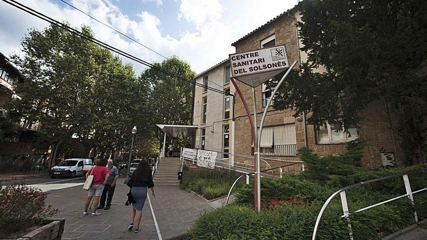 Els contagis al Solsonès continuen a la baixa amb 27 casos en una setmana