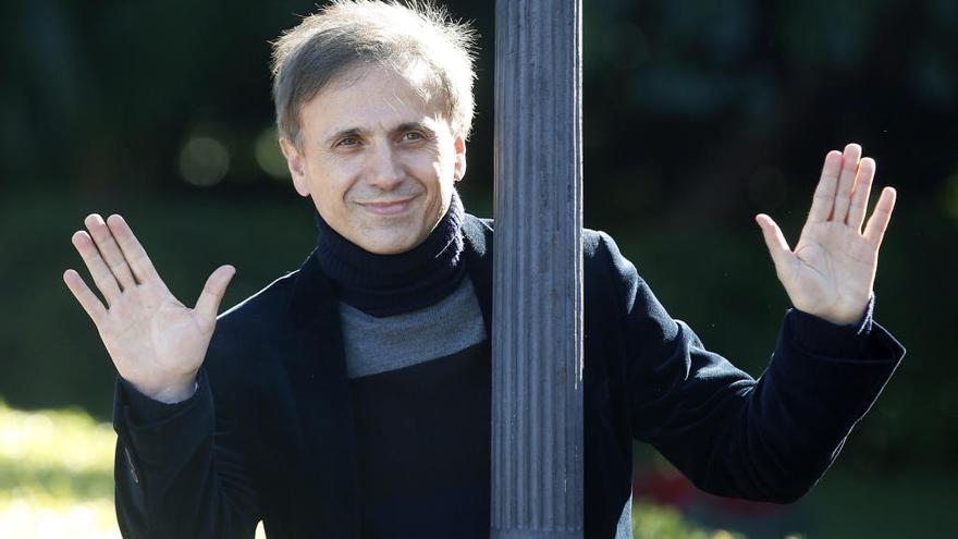 José Mota se enfrenta al nuevo Roast de Comedy Central