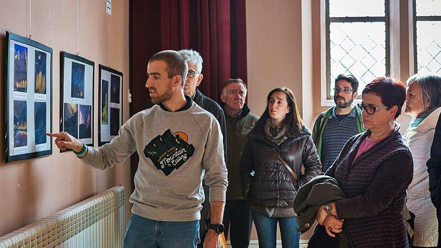 Puigcerdà organitza una acció virtual per dir els premis literaris i de fotografia