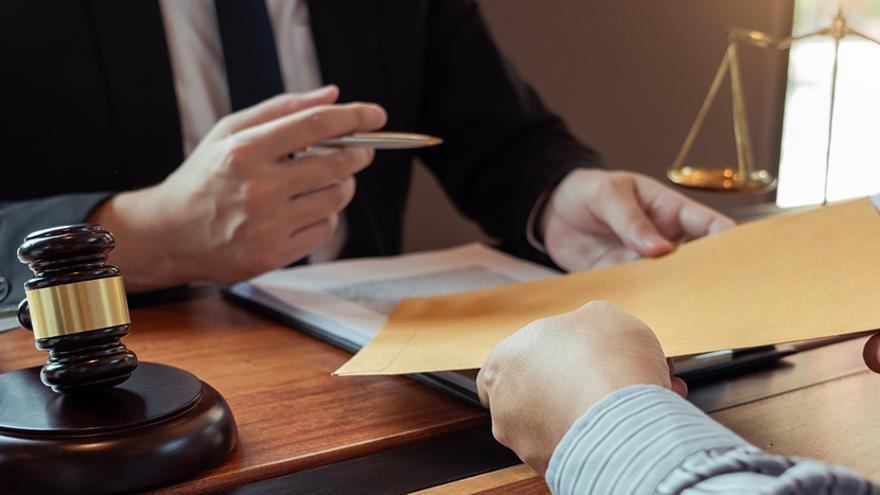 Una de cada tres demandas en los juzgados contenciosos ya es para recurrir multas