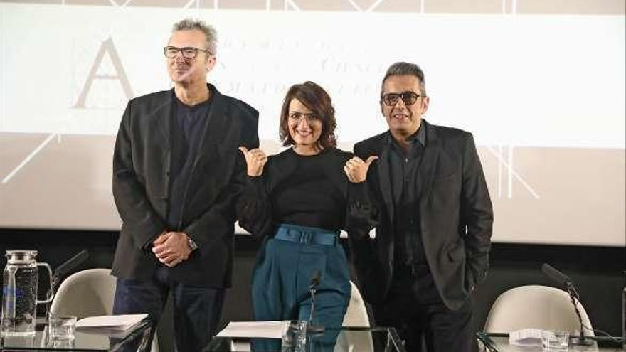 """Jamie Cullum, Amaia y Banderas actuarán en los """"Goya"""" más ambiciosos"""