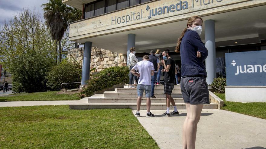 Los turistas británicos también necesitarán una PCR negativa para regresar a su país
