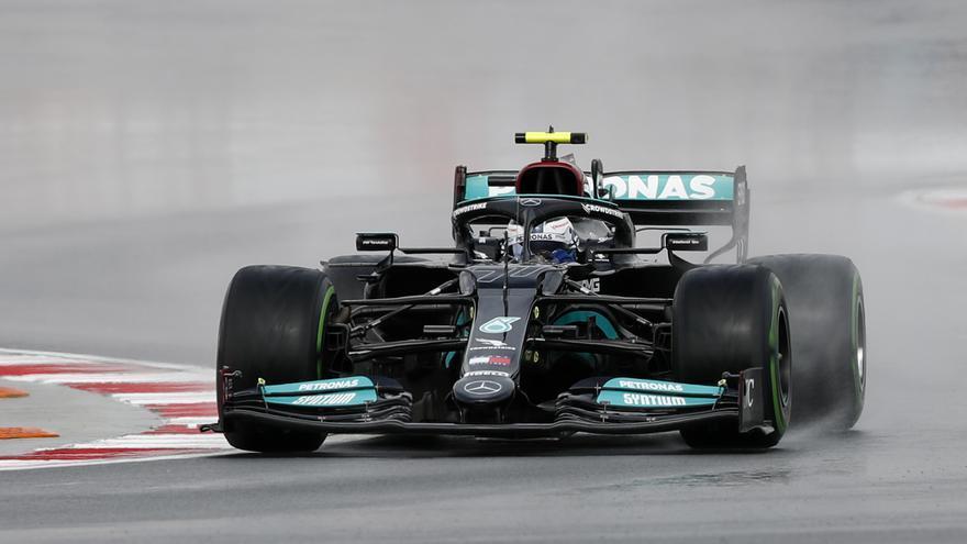 Horario y dónde ver la carrera del GP  de Turquía de Fórmula 1