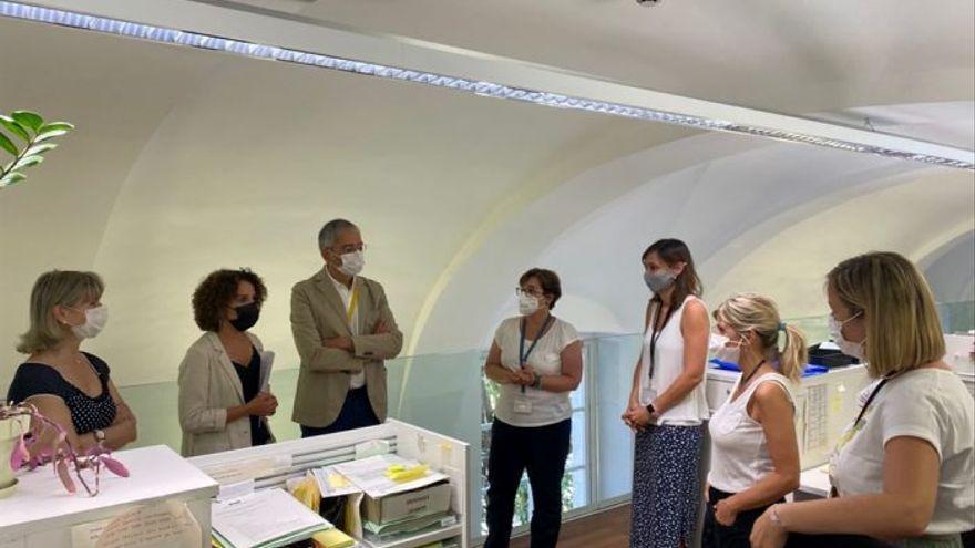 Tres figuerencs entre les noves cares del Govern de la Generalitat a Girona
