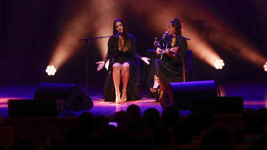 Mala Rodríguez estrena los conciertos de la nueva normalidad en Vigo