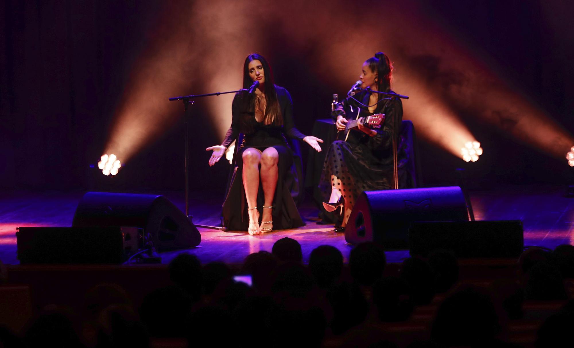 La Mala Rodríguez estrena en Vigo los conciertos de la nueva normalidad
