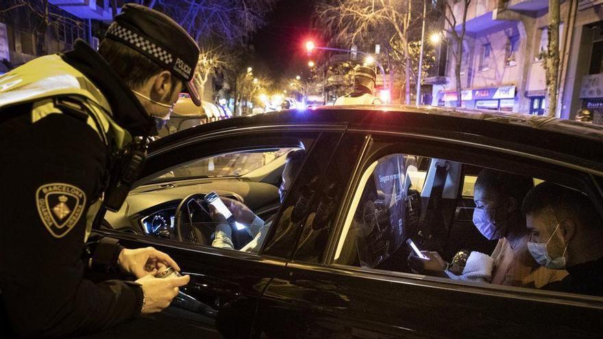 Catalunya no canviarà el marc normatiu per aplicar el toc queda