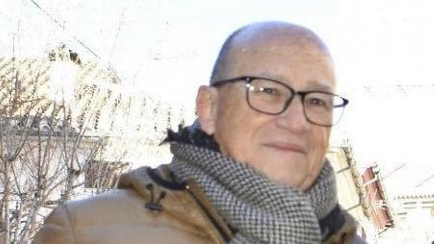 Fallece el médico del Hospital Comarcal Blas González Pina por coronavirus