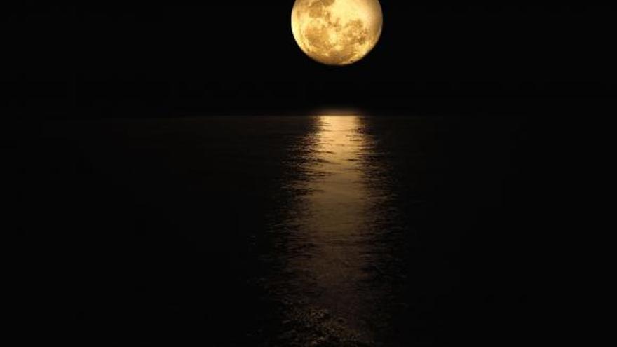 Excursió lluna plena