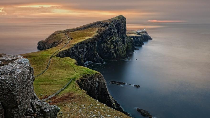 Estas son las islas más recónditas e increíbles de Europa