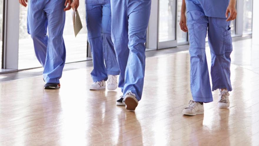 El sector sanitario de titularidad privada, a disposición del Gobierno