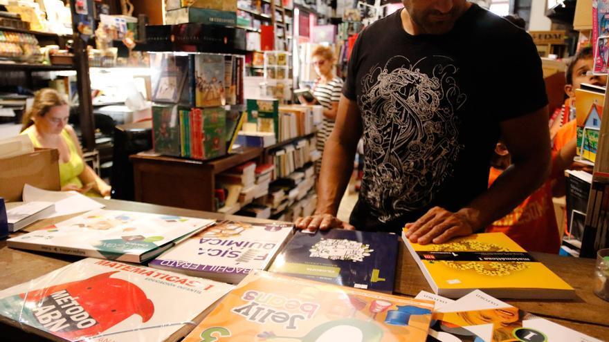 El Ayuntamento de Benavente reparte 16.500 euros en las becas para libros de Infantil