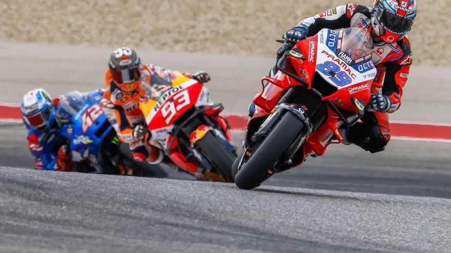 MotoGP confirma para 2022 el calendario más largo de su historia, con 21 carreras