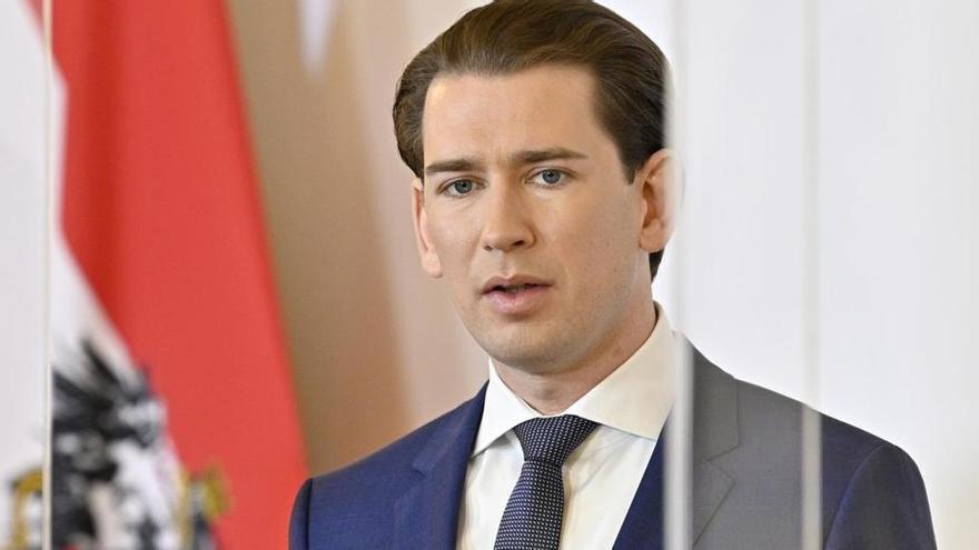 Austria y Alemania reabrirán su frontera común en junio