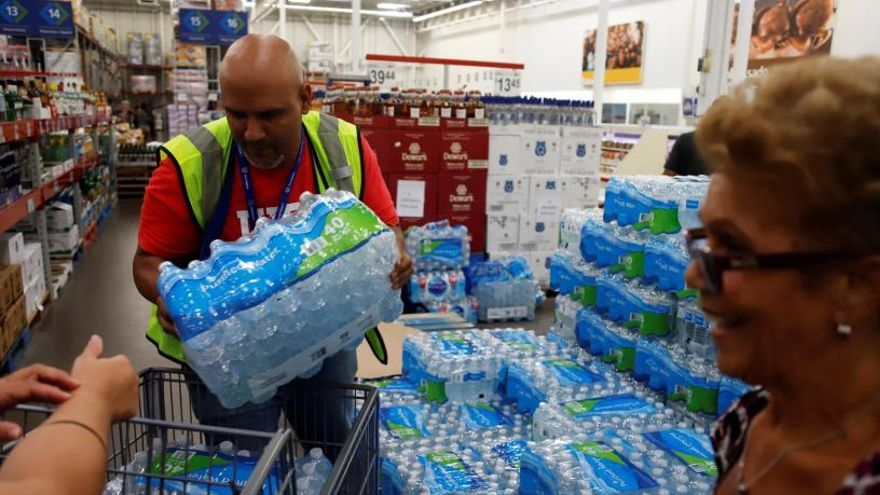 Un terremoto de 6,3 sacude Puerto Rico sin causar daños