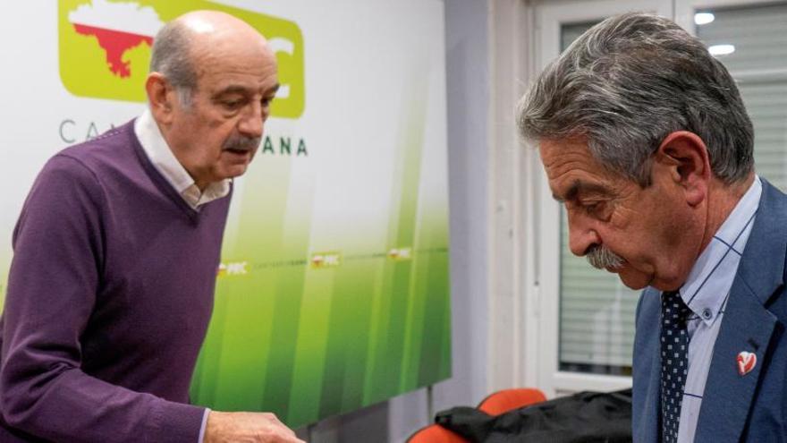 El PSOE cántabro amenaza con romper con el PRC