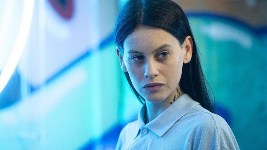 Milena Smit, la chica de la que todo el mundo habla
