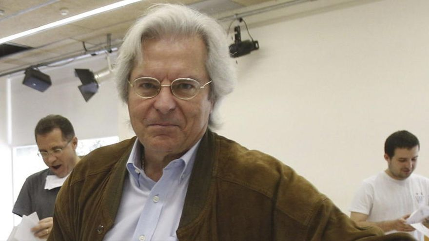 Javier Nart deja la dirección de Ciudadanos