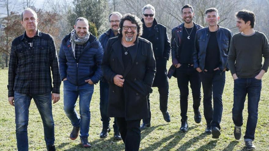 La banda original de Sau torna als escenaris amb una gira per celebrar els seus 30 anys