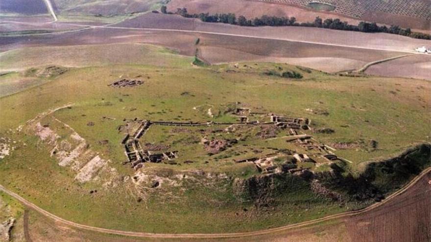 Adelante Andalucía urge a iniciar la creación del conjunto arqueológico de Ategua