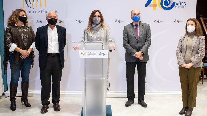 """CC responsabiliza al Gobierno de la situación """"agónica"""" de Tenerife"""