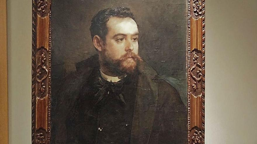 El Bellas Artes incorporará a su colección permanente al menos dos obras de Pinazo donadas por la San Carlos