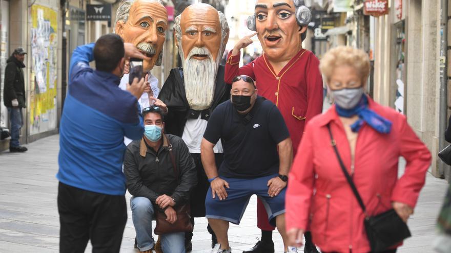 El Teatro Colón de A Coruña acoge el 'Día de la Ciencia'