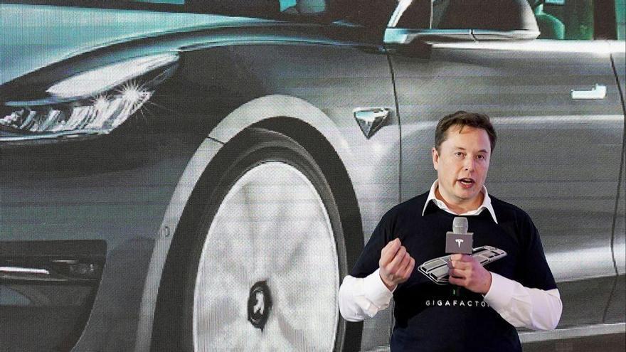Elon Musk deja de usar Twitter tras su apoyo en la red a los inversores de Reddit